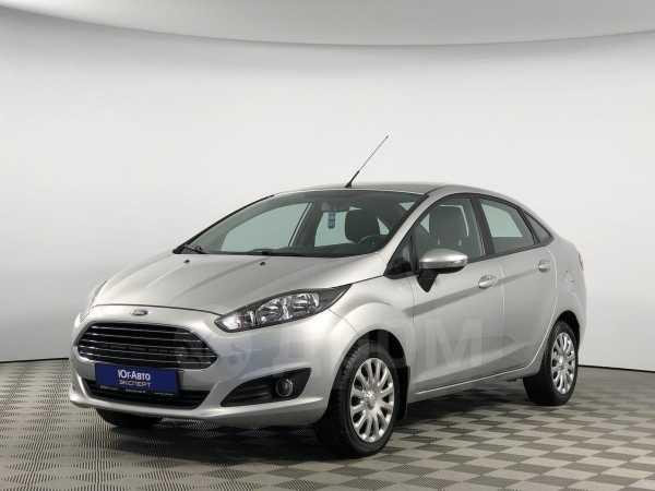 Ford Fiesta, 2016 год, 498 800 руб.