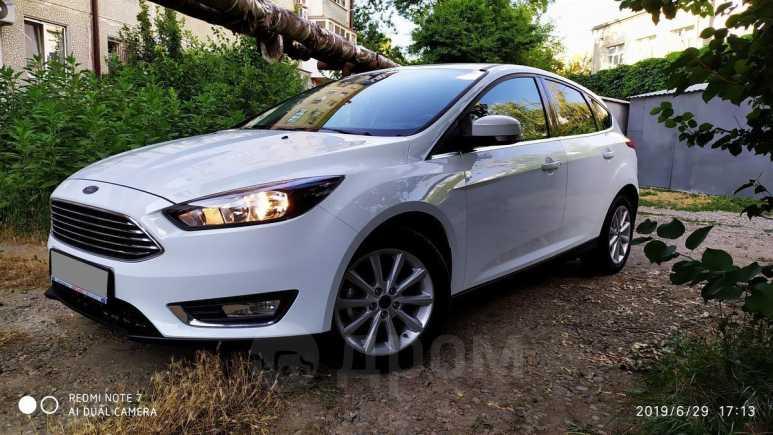 Ford Focus, 2017 год, 935 000 руб.