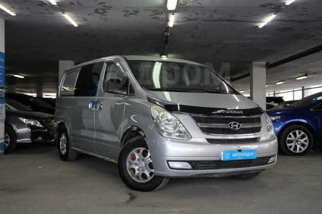 Hyundai Grand Starex, 2008 год, 629 000 руб.