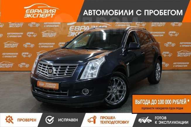 Cadillac SRX, 2014 год, 1 309 000 руб.