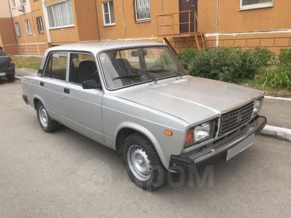 Лада 2107, 2010 год, 98 000 руб.