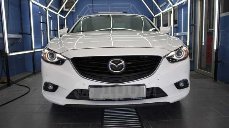 Mazda Mazda6, 2014 год, 1 075 000 руб.