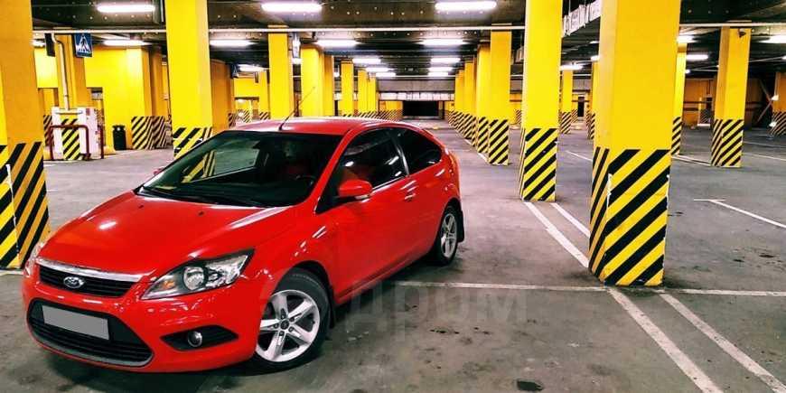 Ford Focus, 2010 год, 275 000 руб.
