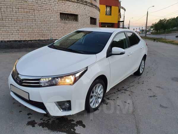 Toyota Corolla, 2013 год, 755 000 руб.
