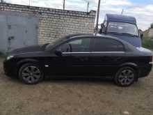 Каменск-Уральский Vectra 2007