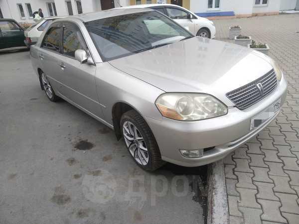 Toyota Mark II, 2003 год, 320 000 руб.