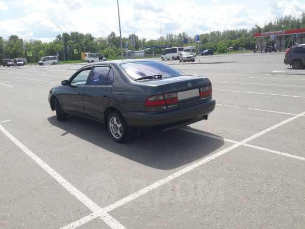 Toyota Corona, 1994 год, 136 000 руб.