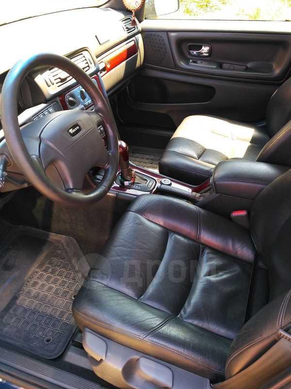 Volvo S70, 1999 год, 370 000 руб.