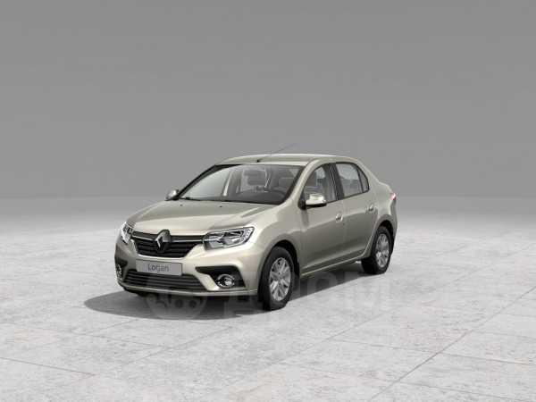 Renault Logan, 2019 год, 734 980 руб.