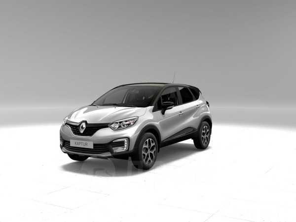 Renault Kaptur, 2019 год, 1 170 980 руб.