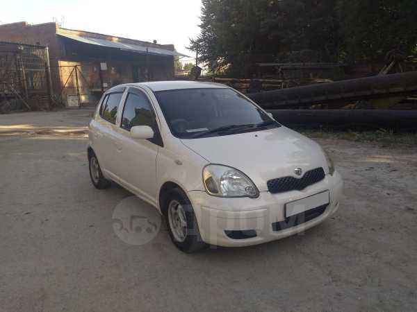 Toyota Vitz, 2003 год, 235 000 руб.