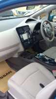 Nissan Leaf, 2011 год, 344 000 руб.
