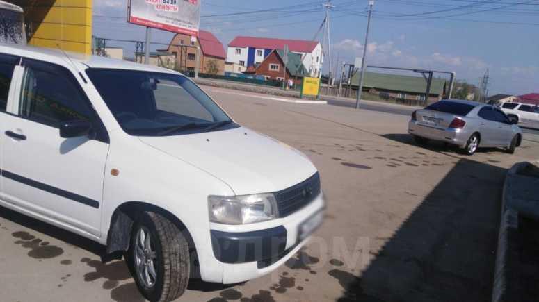 Toyota Probox, 2002 год, 350 000 руб.