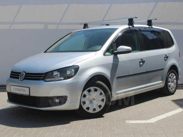 Volkswagen Touran, 2011 год, 599 000 руб.