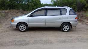 Toyota Ipsum, 1998 г., Хабаровск