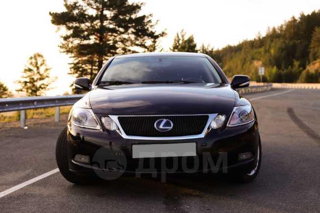 Lexus GS450h, 2008 год, 800 000 руб.