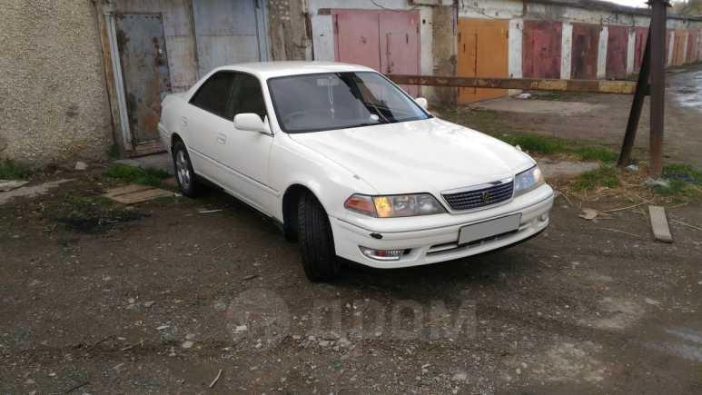Toyota Mark II, 1996 год, 145 000 руб.
