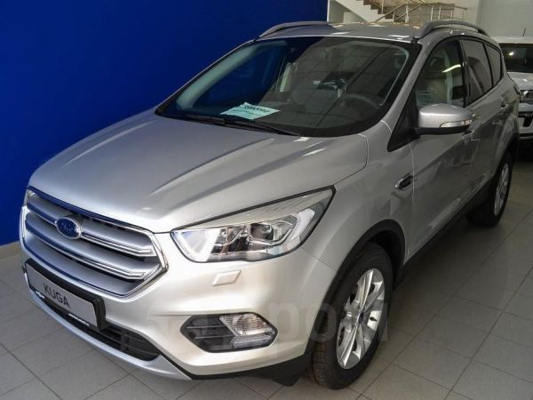 Ford Kuga, 2019 год, 1 706 500 руб.