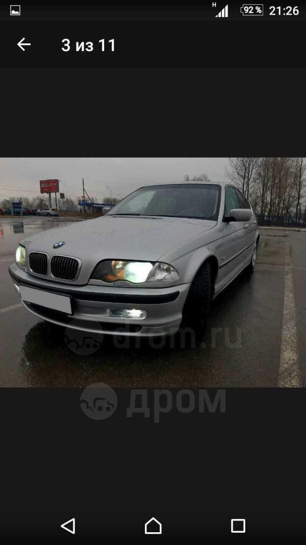 BMW 3-Series, 1998 год, 225 000 руб.