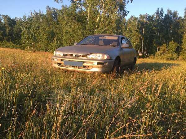 Toyota Sprinter, 1982 год, 115 000 руб.
