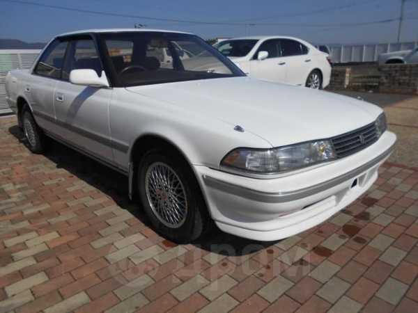 Toyota Mark II, 1992 год, 166 000 руб.