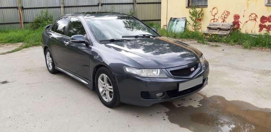 Honda Accord, 2007 год, 460 000 руб.