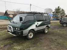 Усть-Тарка Delica 1986