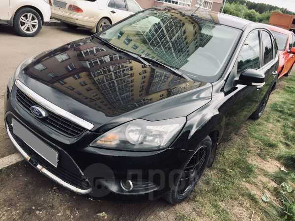 Ford Focus, 2011 год, 340 000 руб.