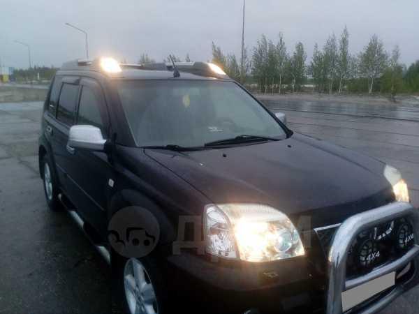 Nissan X-Trail, 2005 год, 420 000 руб.