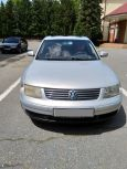Volkswagen Passat, 2001 год, 200 000 руб.