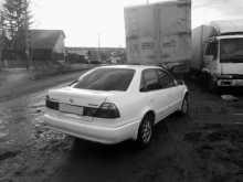 Мирный Sprinter 2002