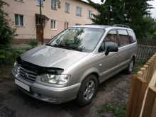 Омск Trajet 2007