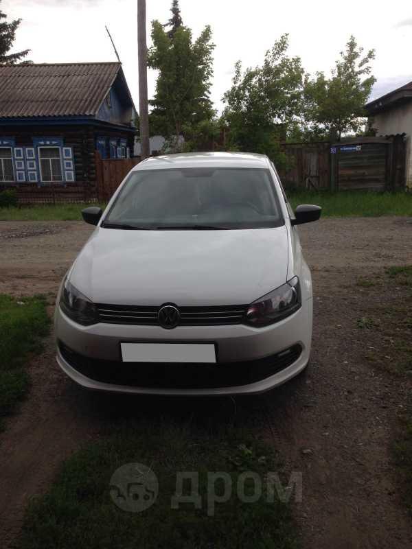 Volkswagen Polo, 2014 год, 465 000 руб.