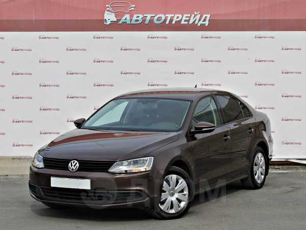 Volkswagen Jetta, 2014 год, 579 000 руб.