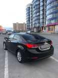 Hyundai Elantra, 2014 год, 680 000 руб.