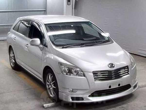 Toyota Mark X Zio, 2008 год, 299 000 руб.