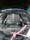 Mercedes-Benz S-Class, 2001 год, 200 000 руб.