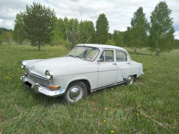 ГАЗ 21 Волга, 1958 год, 270 000 руб.