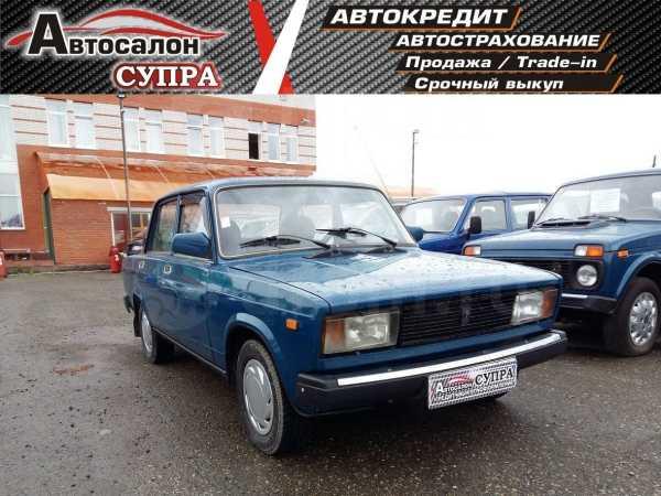 Лада 2105, 2004 год, 87 000 руб.