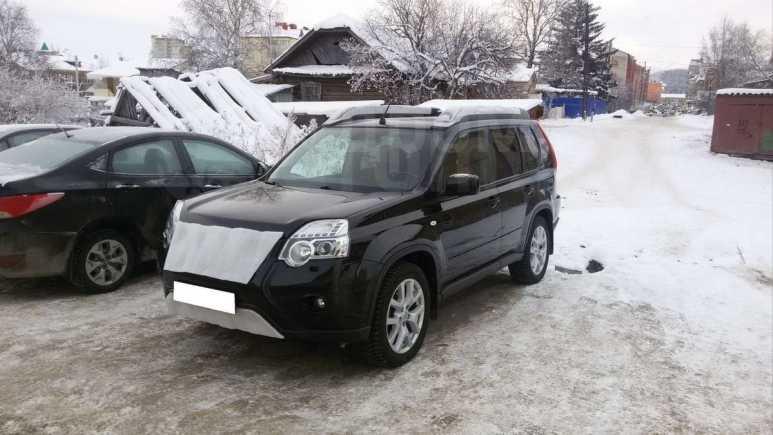 Nissan X-Trail, 2011 год, 870 000 руб.