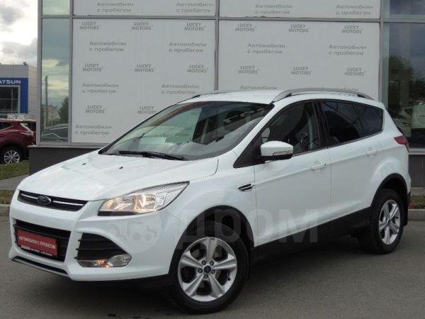 Ford Kuga, 2014 год, 995 000 руб.
