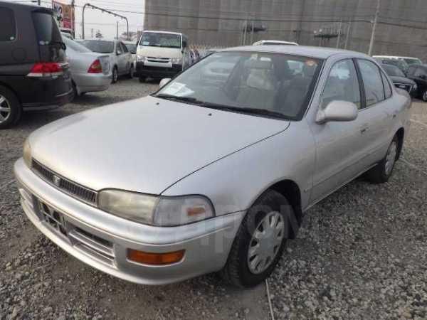 Toyota Sprinter, 2000 год, 156 000 руб.