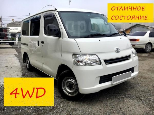 Toyota Town Ace, 2012 год, 480 000 руб.