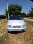 Volkswagen Sharan, 2000 год, 310 000 руб.