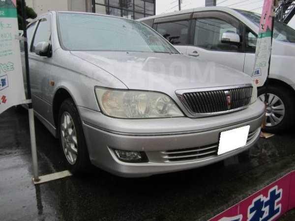 Toyota Vista, 2002 год, 160 000 руб.