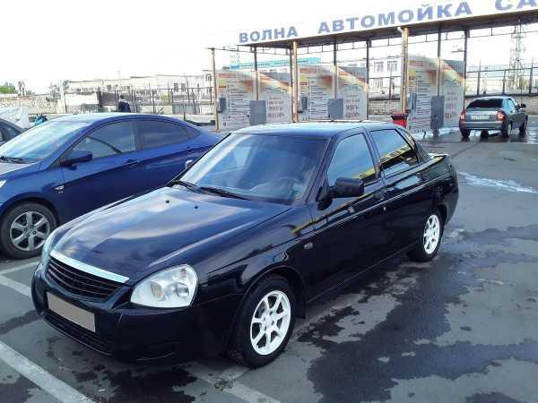 Лада Приора, 2009 год, 155 000 руб.