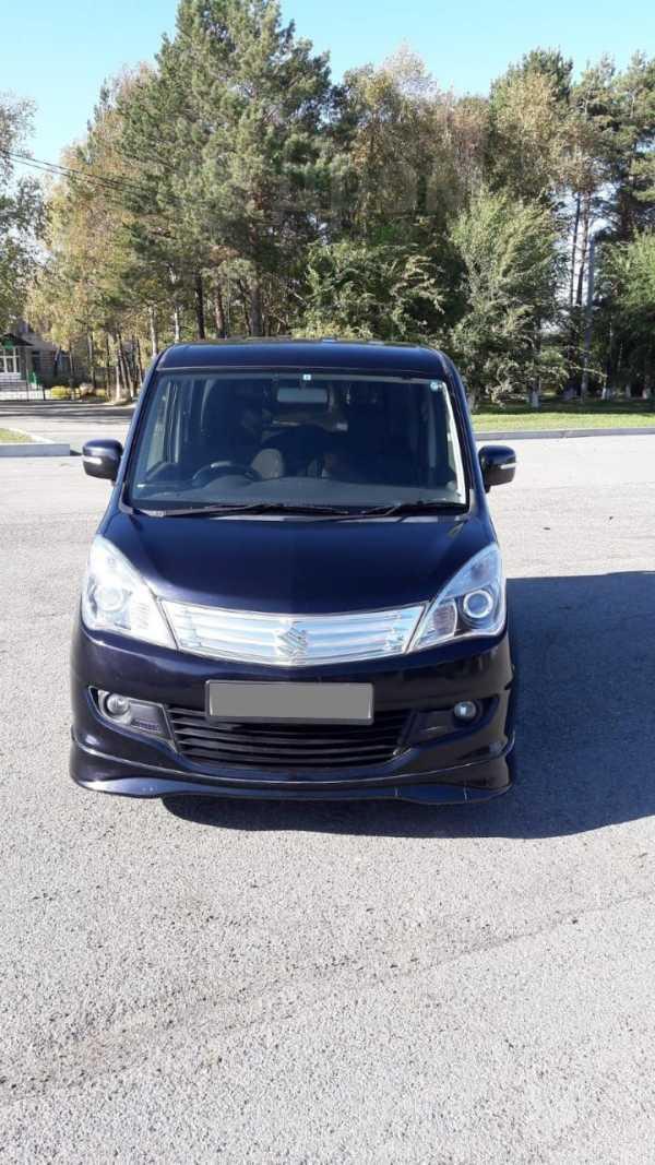 Suzuki Solio, 2012 год, 400 000 руб.