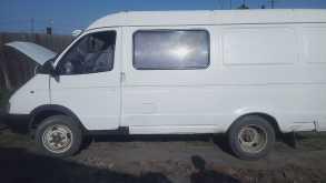 ГАЗ 2217 Баргузин, 2000 г., Омск