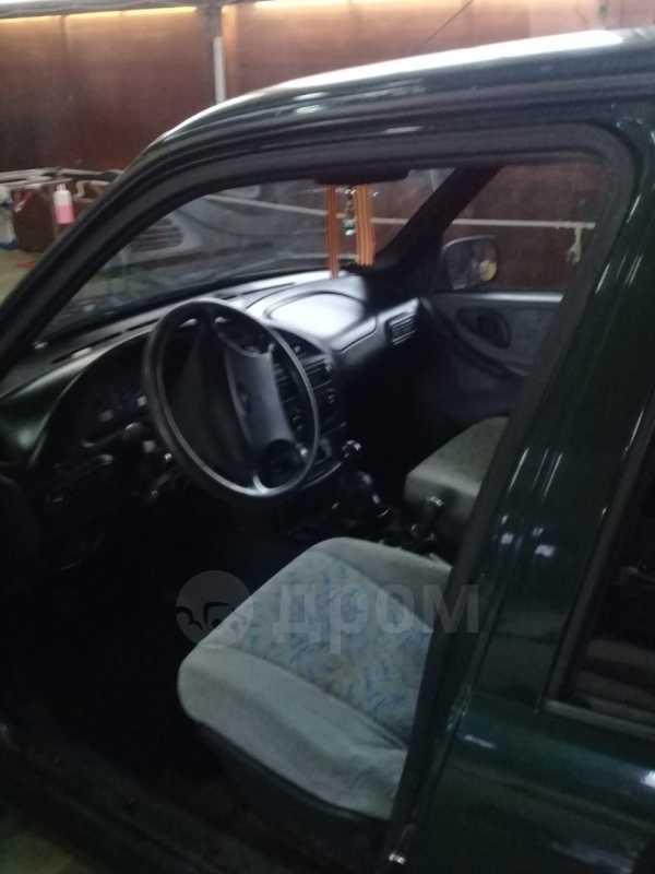 Chevrolet Niva, 2003 год, 80 000 руб.