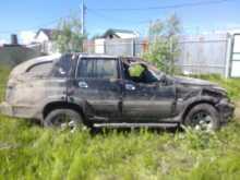 Хабаровск Musso 2005